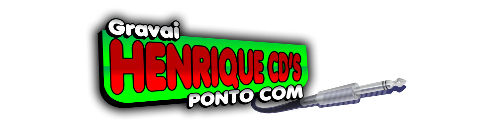 Gravai Henrique Cds.com - O Moral de Campo Alegre - AL