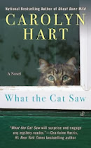 Giveaway: What the Cat Saw