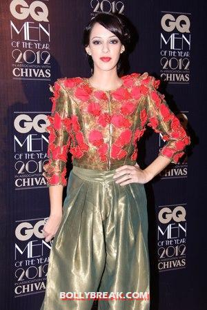 , Gq Awards 2012 Red Carpet Pics