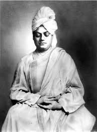 Vivekananda as a Monk