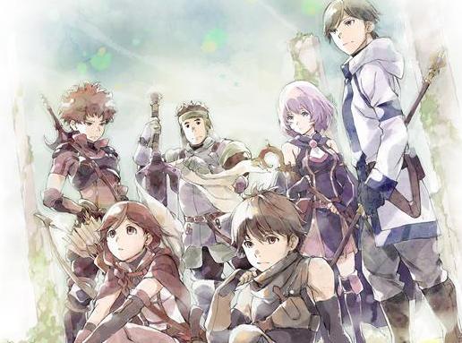 Anime 'Hai to Gensou no Grimgar' Akan Dapatkan Sebuah Episode OVA