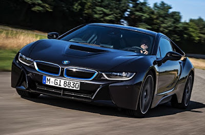 BMW GROUP: Αύξηση εσόδων το δεύτερο τρίμηνο κατά 20,2% στα 23.935 εκατ. Ευρώ