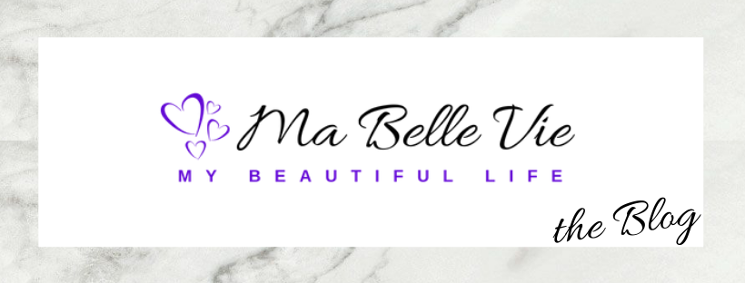 Ma Belle Vie - formally TheBrunetteSays