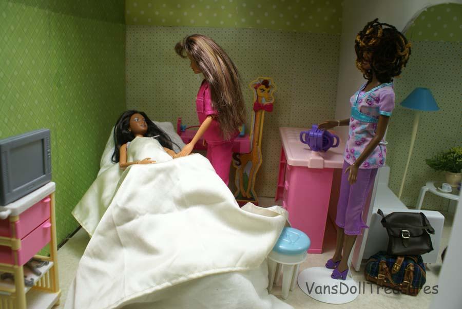 baby birth hospital games - MaFa.Com - Play Girl Games Online