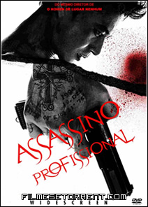 Assassino Profissional Torrent Dublado
