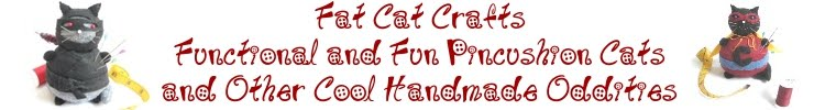 Fat Cat Crafts