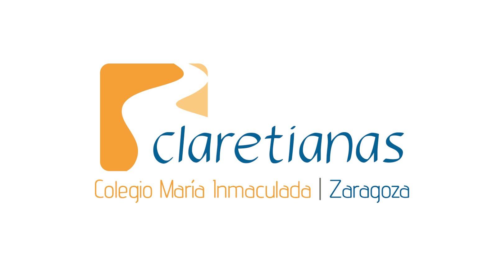 Web Claretianas Zaragoza