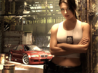 Need for speed undercover car list