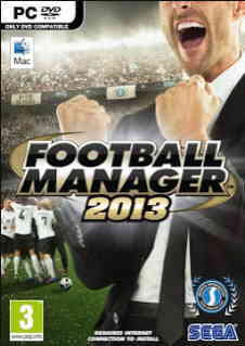 Download game Gratis Football Manager 2013