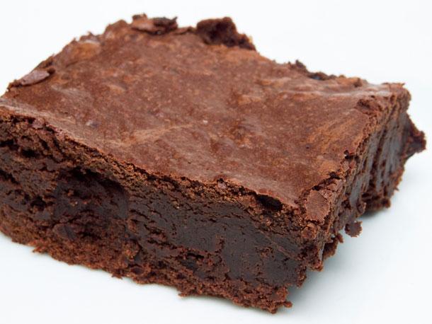Sasaki Time: Valentine's Day Recipes: Cherry Chocolate Brownies
