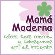 Mamá Moderna