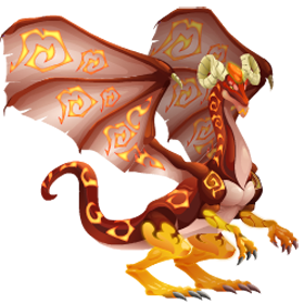 imagen del crossfire dragon