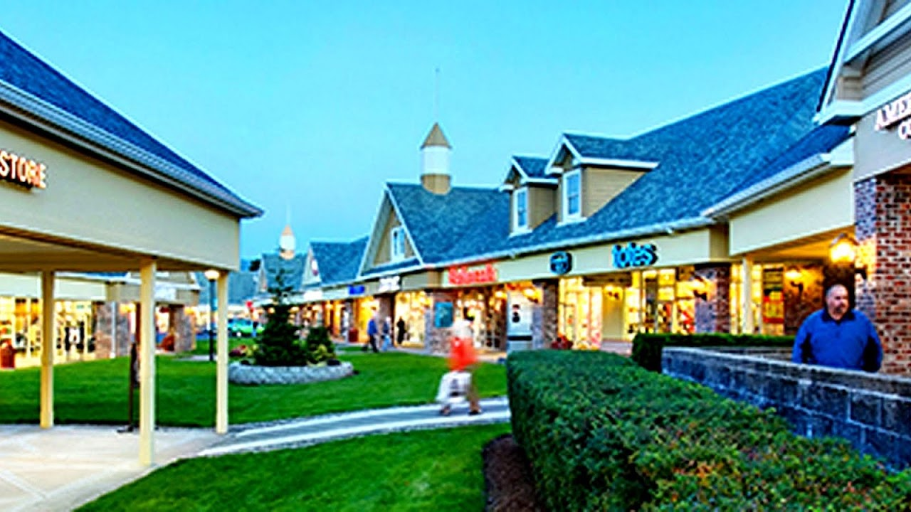 American Eagle Grove City Outlets