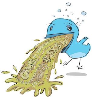 drunk twitter
