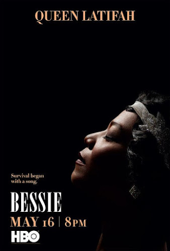 Bessie (BRRip 1080p Dual Latino / Ingles) (2015)