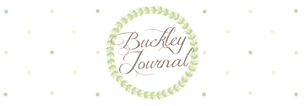 buckley journal