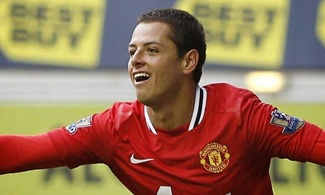 Is Javier Hernández the right option?