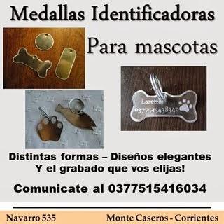 Grabado de Medallas