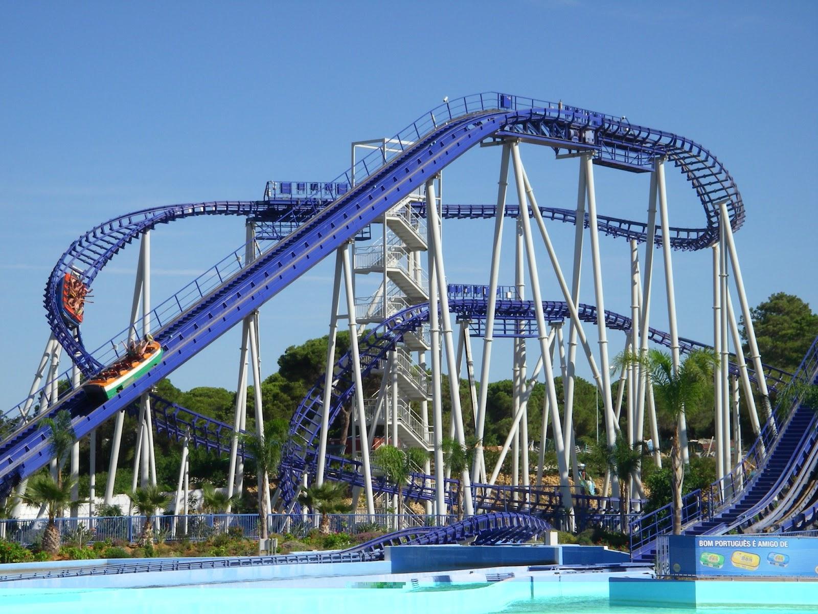 parc attraction 83
