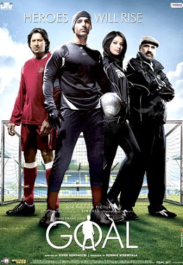 Dhan Dhana Dhan Goal (2007) DVD Rip
