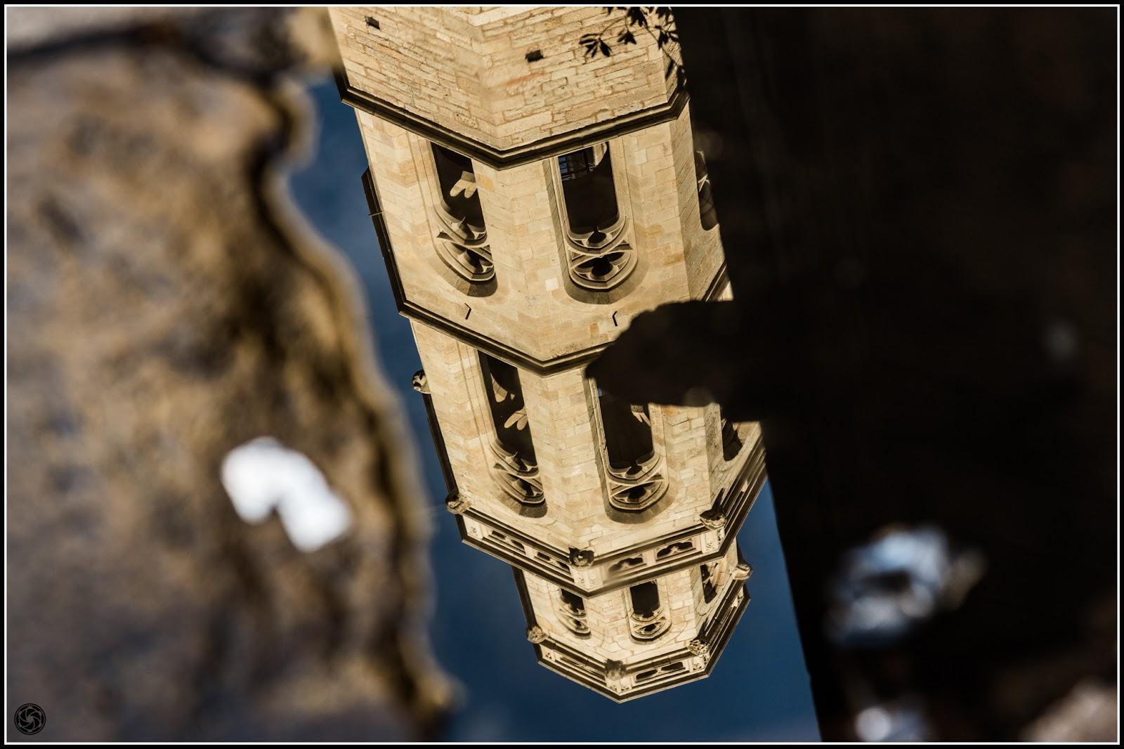 Reflejo de Mar :: Canon EOS5D MkIII | ISO800 | Canon 24-105@105mm | f/7.1 | 1/50s