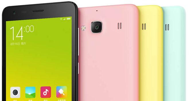 Harga dan spesifikasi Xiaomi Redmi 2A terbaru 2015