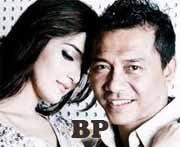 Pernikahan Anang-Ashanty