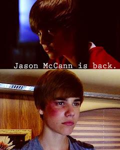 Jason McCann e.e