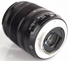 Fujifilm Fujinon XF18-55mm F2.8-4 R LM OIS