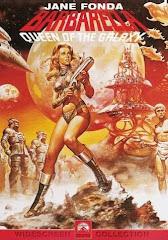 Barbarella (1967)