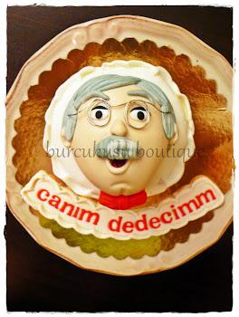 yetişkin pastaları
