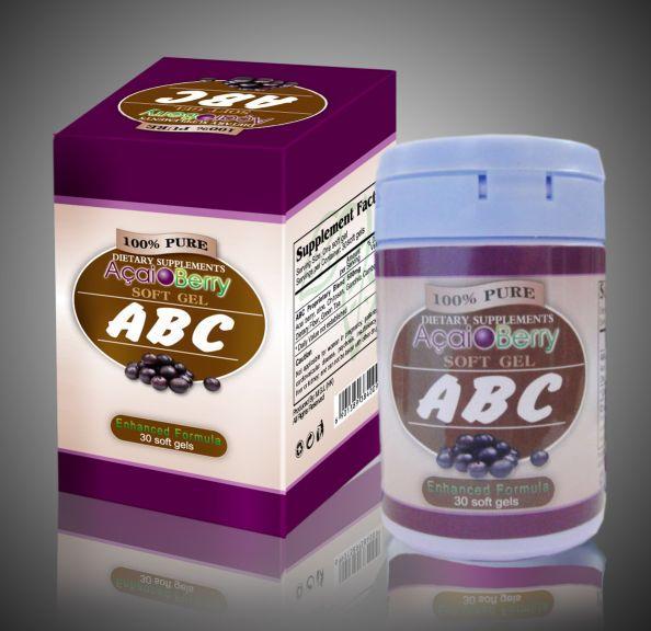 Mengapa Pelangsing ABC Acai Berry lebih baik?