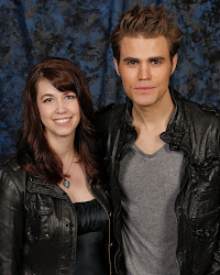 Vampin&#39; it up with Stefan Salvatore!