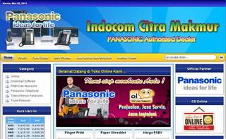 Toko Online PABX Surabaya