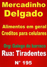 MERCADINHO DELGADO