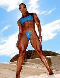 Women On Anabolic Steroids | www.pixshark.com - Images