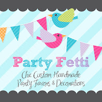 Shop for Party Banners, Favors, &amp; Decorations Here: