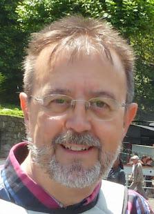 Autor: José María García Toledo