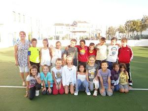 Benvinguts al nostre blog d'aula