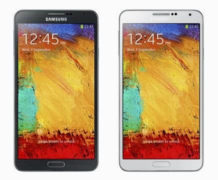 Harga Samsung Galaxy Note 3 N9000