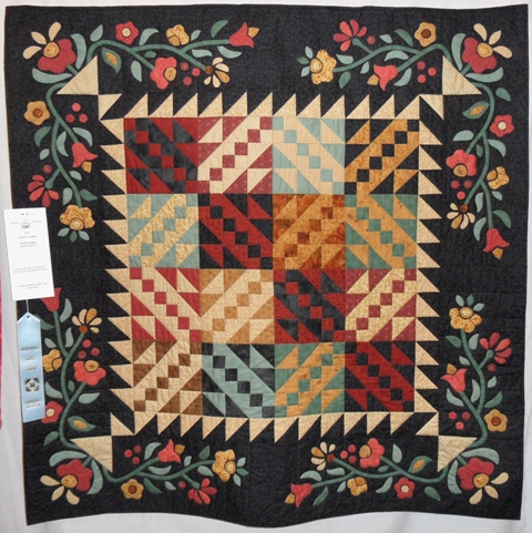 Keeping You In Stitches Post 839 More Asheville Quilt Show Quilts