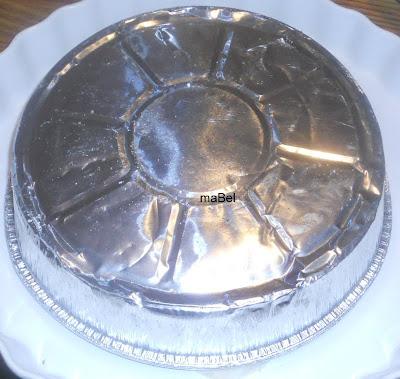 Torta de Pizza DSCN8624