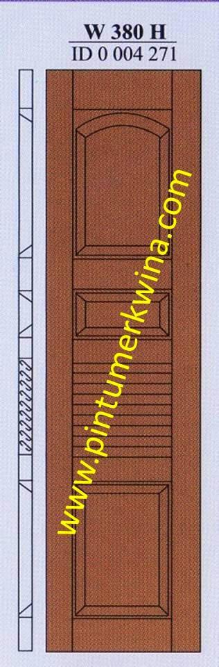 PINTU WINA TYPE W380 H