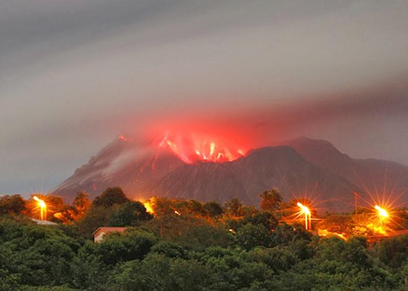 Soufriere Hills