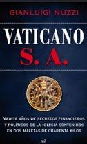 Secretos Financieros del Vaticano: