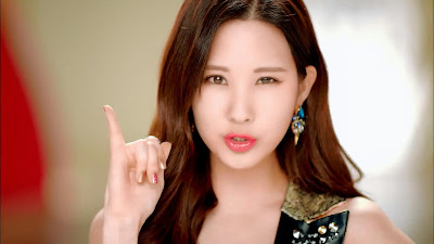 girls generation my oh my seohyun