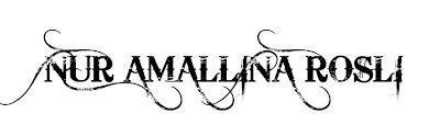 !                                                                    ♥ Nur ♥ Amallina ♥  !