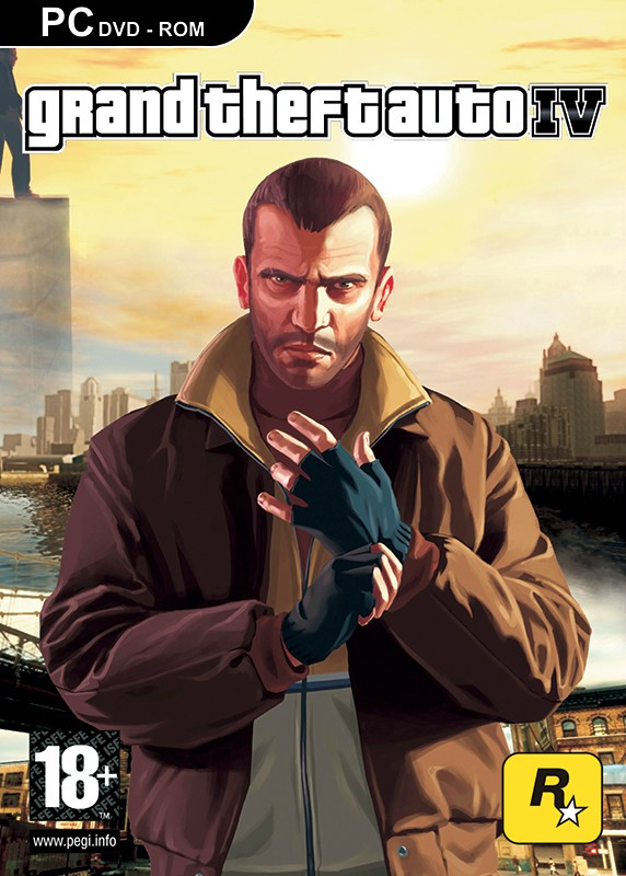 grand theft auto 4 full version free download
