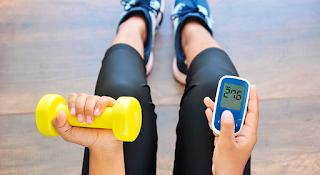 Diabetes e Exercício Físico
