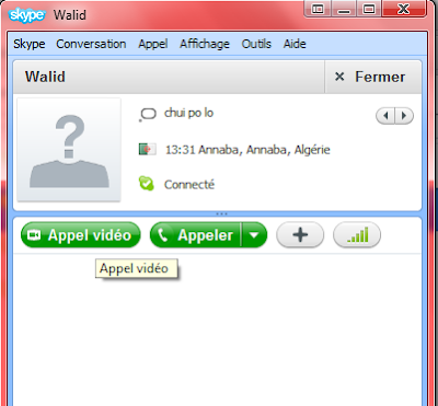 Tutoriels Skype